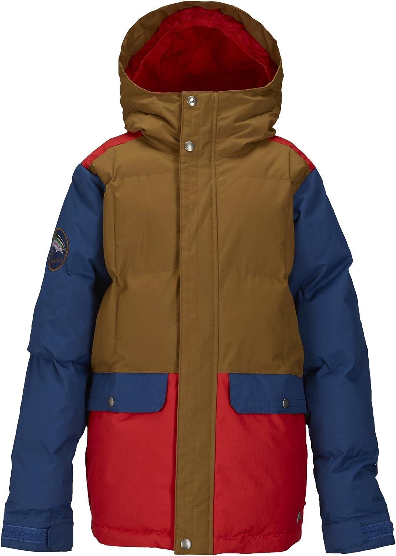 Burton Jungen Boys Tundra Pufy Jacket Snowboardjacke