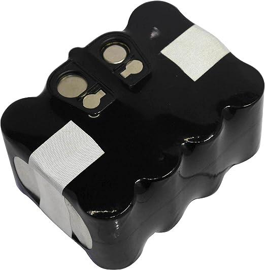 Power Smart® 3300 mAh 14.4 V NiMH batería para paranello multibot Vacuum: Amazon.es: Electrónica