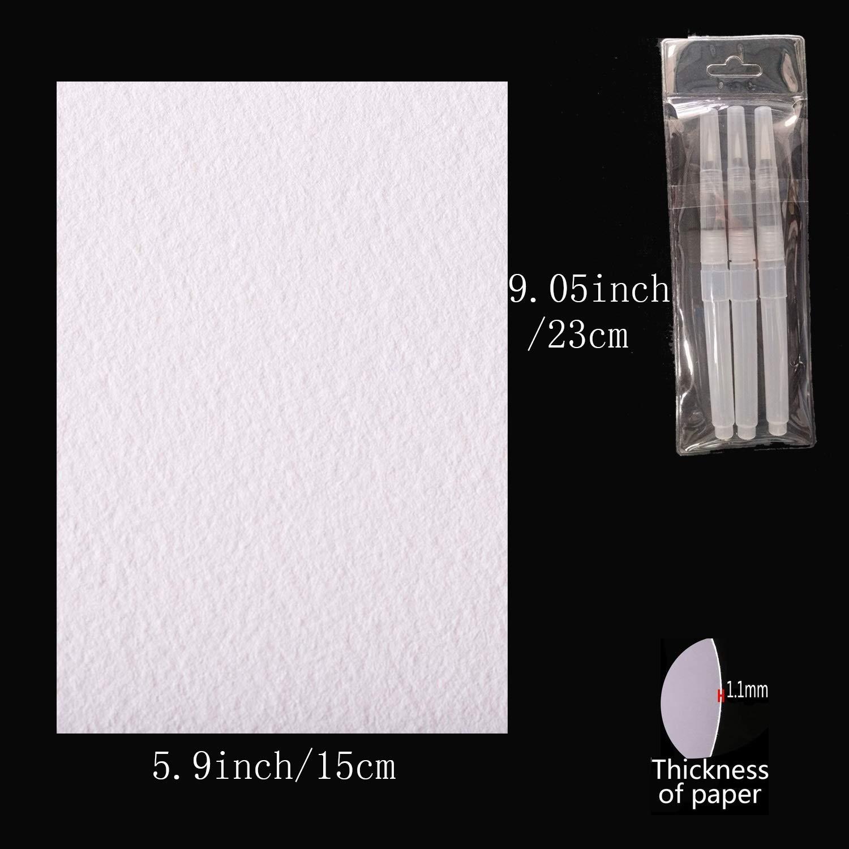 Alambre de acero inoxidable rof gew 0,10/mm alto 9/mm Less Mu/ñeco 125234/Cepillos puntas 150/x 15/x 11/mm naranja Lacado 3/x 7//8/RHG