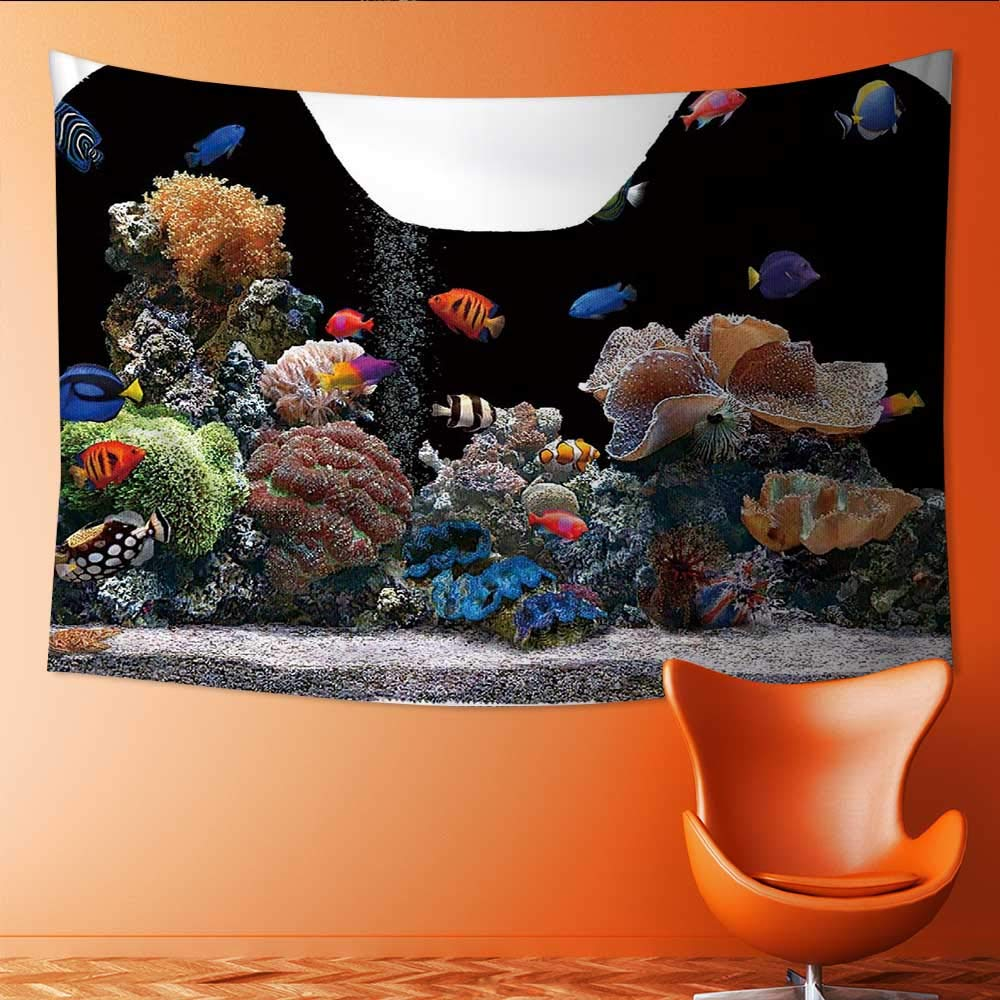Printsonne Tapestry Table Cover Bedspread Beach Towel Free Mobile Paper Download Website Free Mobile Paper Download Website Dorm Decor 72W x 54L Inch