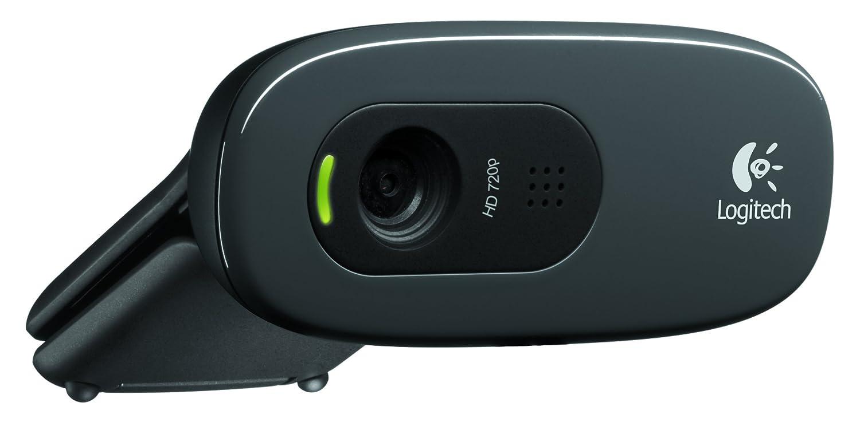 download logitech c270 webcam driver