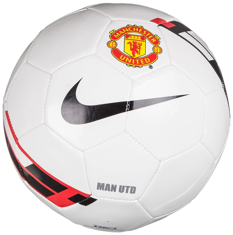 Nike Fußball Manchester United Supporters Ball - Balón de fútbol ...