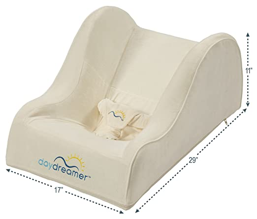 Amazon.com: hiccapop Tumbona asiento para niños ...