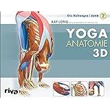 Yoga-Anatomie 3D 02. Die Haltungen