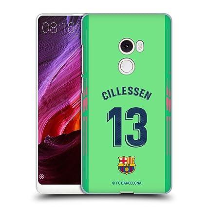Amazon.com: Official FC Barcelona Jasper Cillessen 2018/19 ...