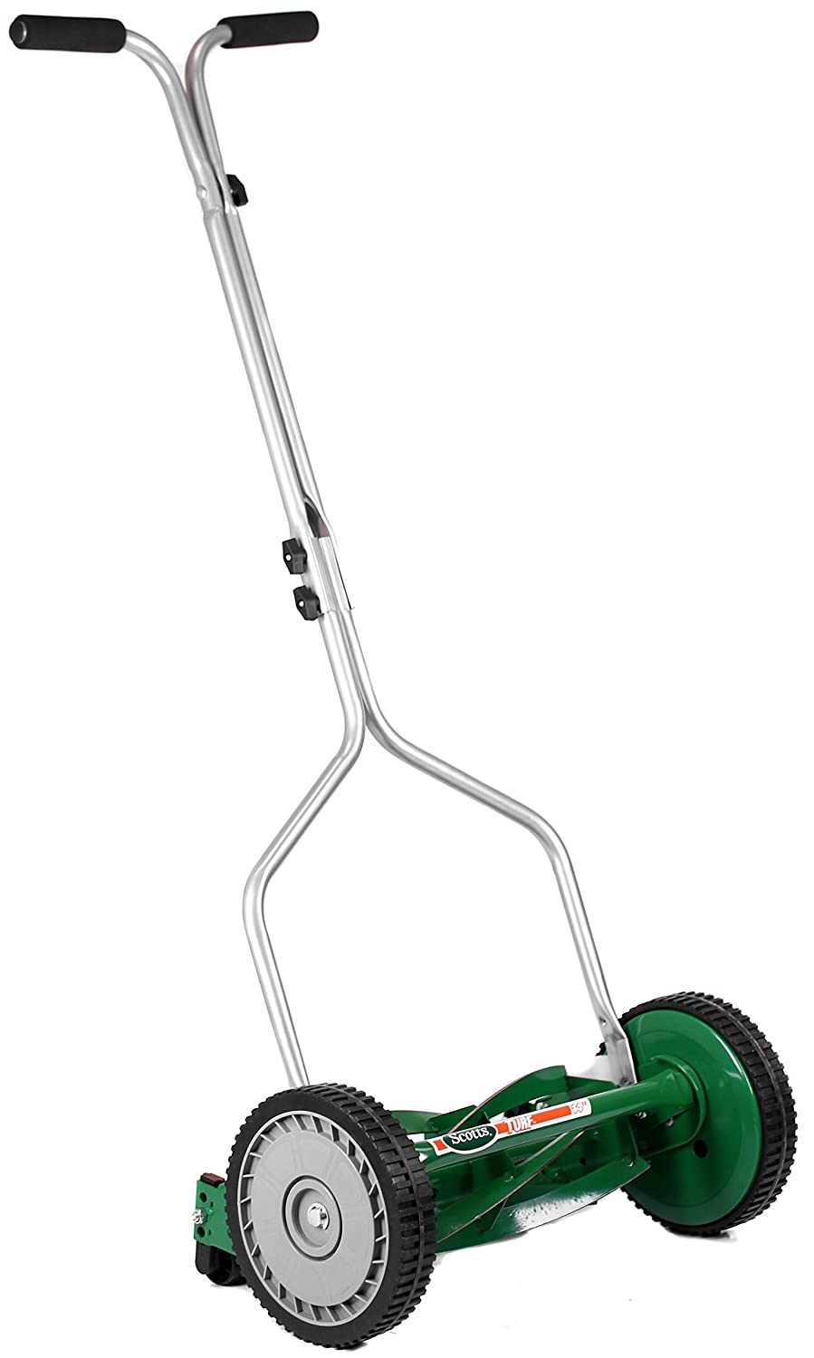 Scotts Outdoor Power Tools 304-14S Push Reel best Lawn Mower