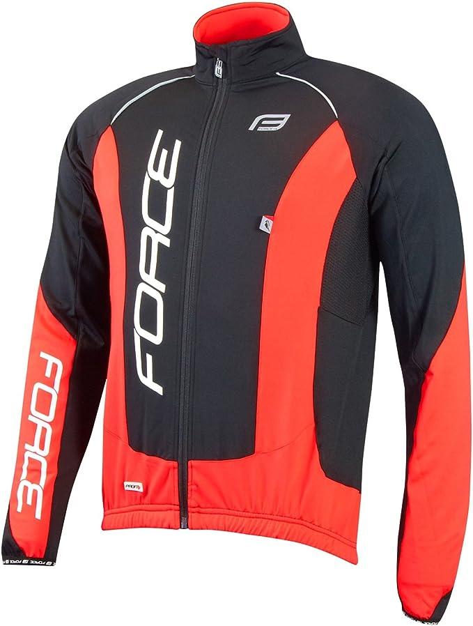Chaqueta de ciclismo para hombre, para invierno, varios colores ...