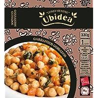 Garbanzos Guisados - Ubidea - 3 platos