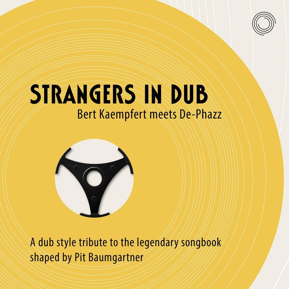 All stores 2021 spring and summer new are sold Strangers in Dub
