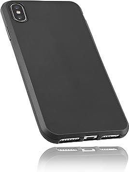 mumbi Funda compatible con iPhone XS Max Caja del teléfono móvil ...