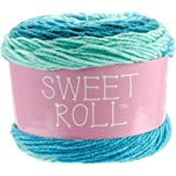 Premier Yarns 1047-12 Sweet Roll Yarn-Frosty Swirl