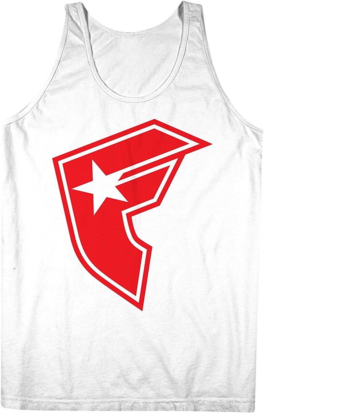 Famous Stars and Straps Big BOH Tank Top FM02180001