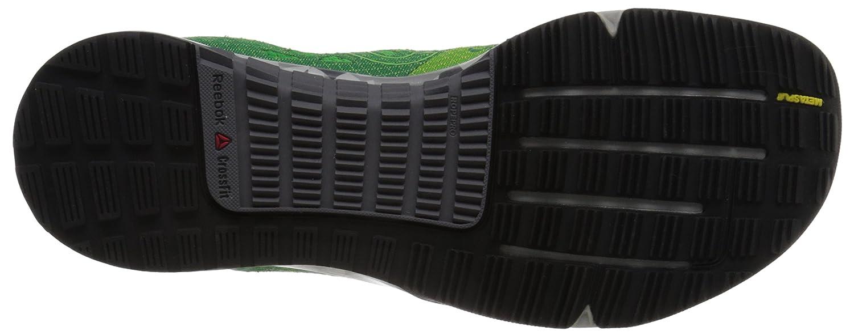 Reebok Crossfit Hombres R Nano 5.0 Zapatillas De Deporte ENqLz