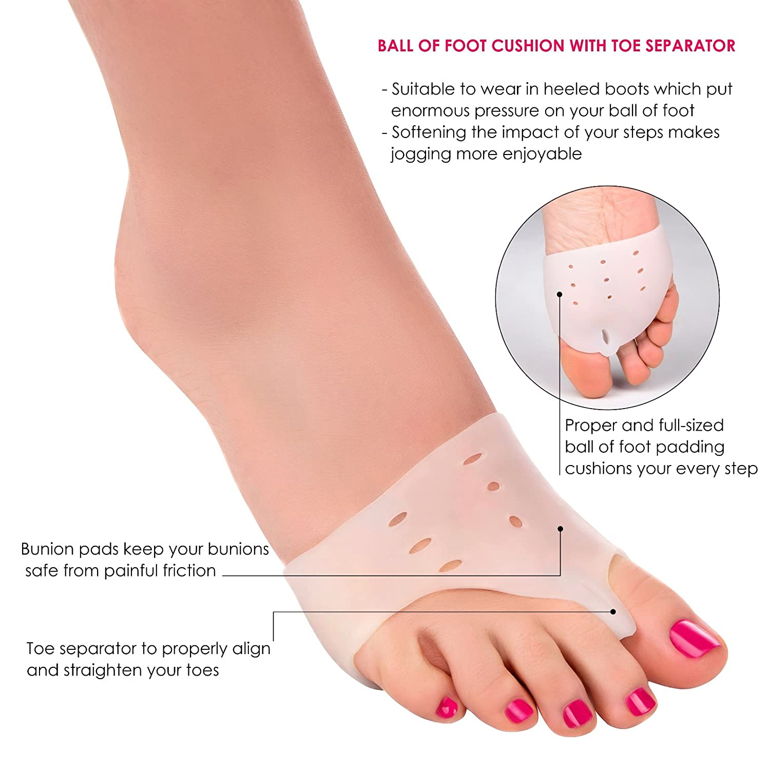 Image result for bunion