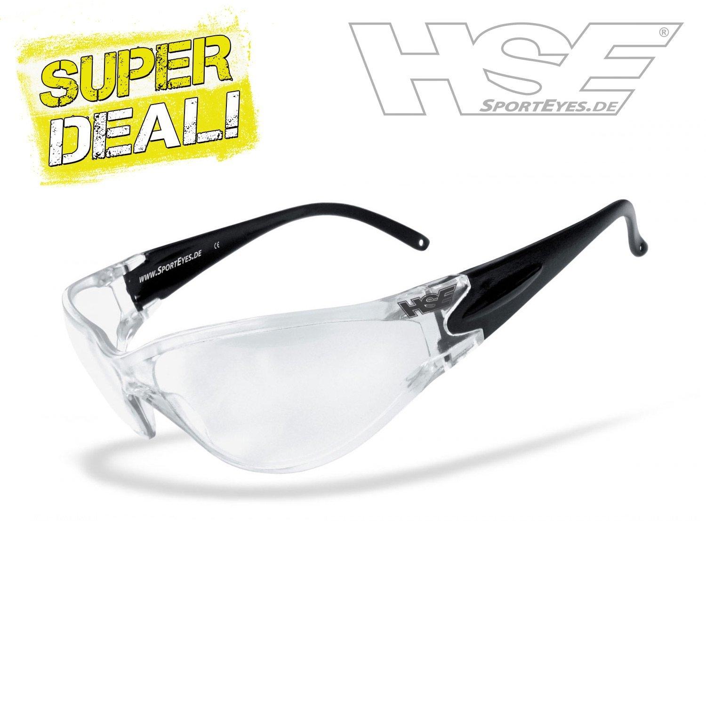 HSE sporteyes occhiali sportivi occhiali da sole sportivi Occhiali da ciclismo Big Deuce 2250–N