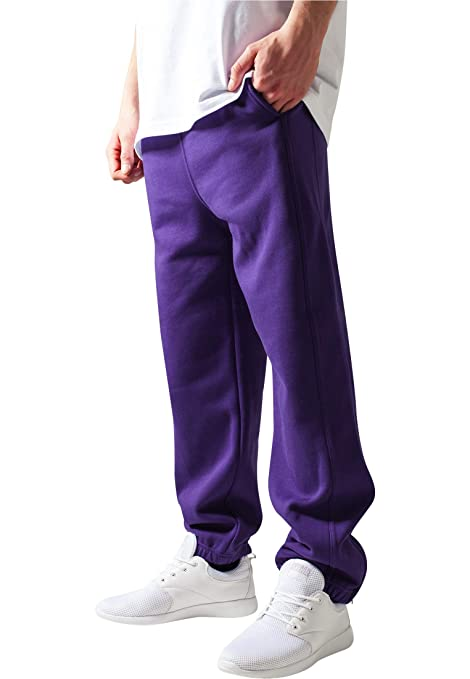 Urban Classics Bekleidung Sweatpants pantalones de deporte para ...