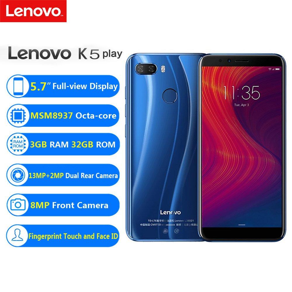 Lenovo K5 Play comprar barato al precio minimo de oferta con cupón descuento. Con envío GRATIS Libre de aduanas para España.