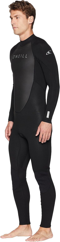 ONeill Wetsuits Herren Neoprenanzug Reactor 3//2 mm Full Wetsuit