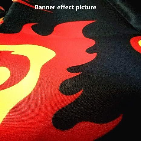 Rock Band Heavy Metal Music Flag Banner Cloth Art Wall Decor wutang clan FDGDF
