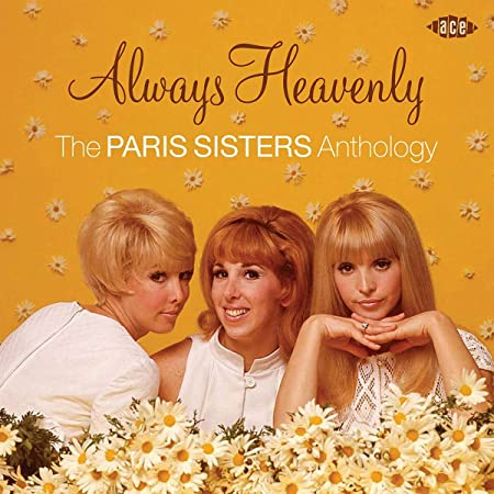 Amazon | Always Heavenly ~ The Paris Sisters Anthology | Paris Sisters |  輸入盤 | ミュージック