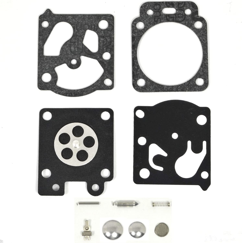 Amazon.com: Kit de reparación para Poulan Pro Craftsman ...