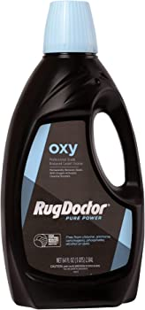 Rug Doctor 64oz. Pure Power Oxy Carpet Cleaner