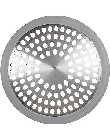 Bathroom Fixtures Professional Sale Multifuctional Kitchen Washroom Bathroom Shower Waterproof Silicone Sink Plug Water Sink Bathtub Drainage Stopper Tool Cute