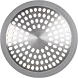 OXO Good Grips 1395500 Stainless Steel Bathtub Drain Protector