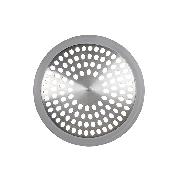 3. OXO Good Grips Bathtub Drain Protector