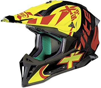 Casco Moto Cross X-Lite x-502 Small XTREM 014