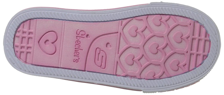 Skechers Sko For Jenter Størrelse 7 ThQdK9Z