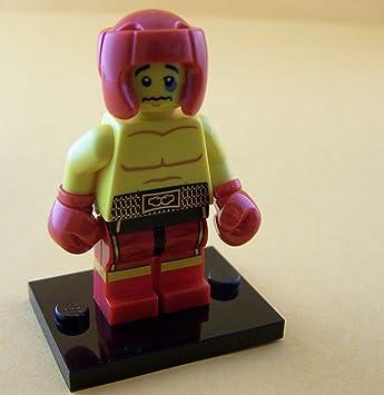 LEGO Minifigures Series 5 - BOXER: Amazon.co.uk: Toys & Games