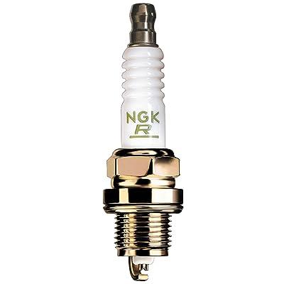 NGK (7022) BPR6HS Standard Spark Plug, Pack of 1: Automotive