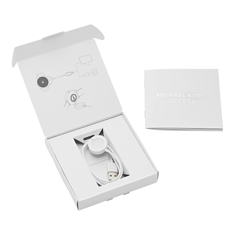 Amazon.com: Michael Kors - Cable de carga magnético para ...