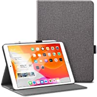 ESR Premium Folio Case for iPad 2019 7th Generation,Twilight