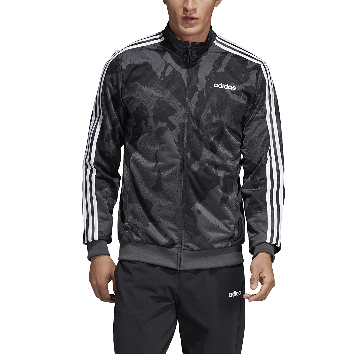 Survetement Adidas Essentials 3 Stripes 5