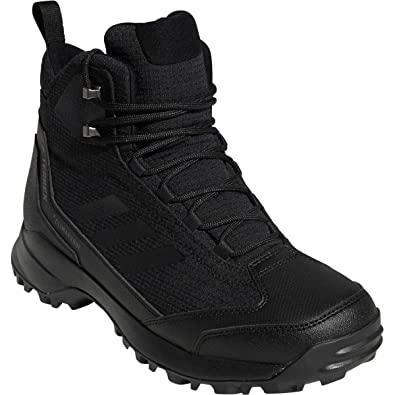 39b29b84894 Amazon.com | adidas Men Running Shoes Boots Terrex Heron Mid CW CP ...