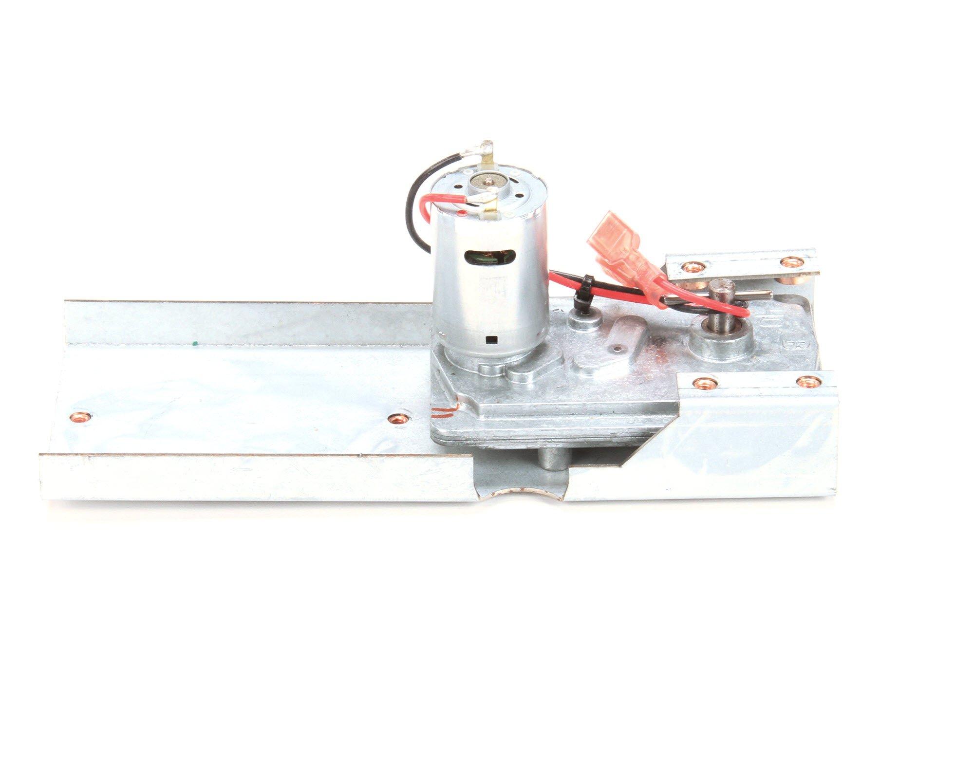 Bunn 29642.1000 Gearmotor Assembly Auger (Fmd-1)