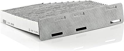 Homme-Filtre cuk3023-2 Intérieur Filtre charbon actif pour Audi