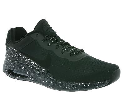df937803ec7d Nike Mens Air Max Modern Black Mesh Trainers 8.5 US
