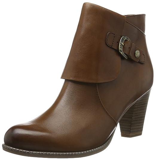 cc24bcf5c8de91 Tamaris Damen 25306 Kurzschaft Stiefel  Amazon.de  Schuhe   Handtaschen