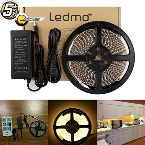 Review LED Strip Lights of