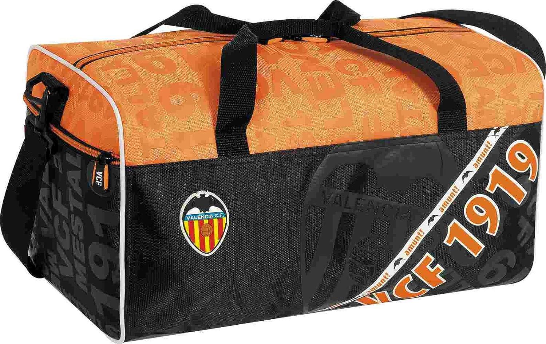 Bolsa deporte grande Valencia Club de Fútbol: Amazon.es: Deportes ...