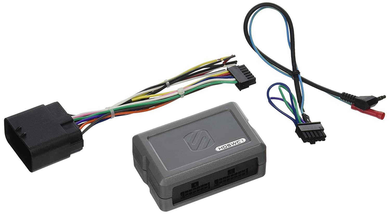 Scosche Hdswc1 1998 Up Harley Davidson Handle Bar Wiring Harness Box S Controls Retention Interface Car Electronics