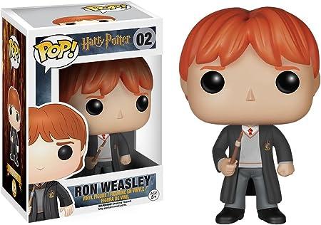 Funko 5859 Harry Potter Ron Weasley Pop Vinyl Figure