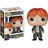Funko POP Movies: Harry Potter Ron Weasley Action Figure, Standard