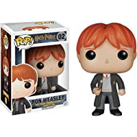 Funko Pop Harry Potter Ron Weasley, NC Games