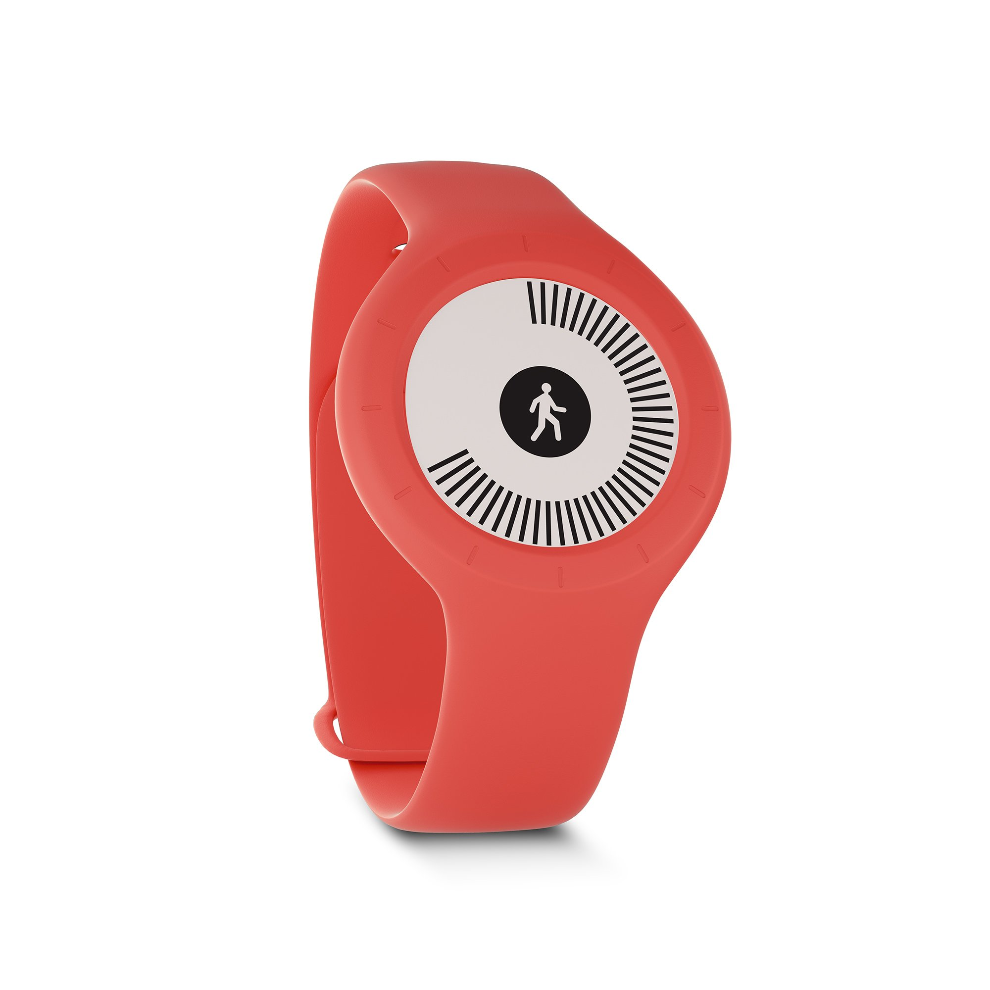 Withings Go - Activity and Sleep Tracker, Red
