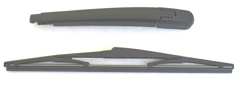 Exact Fit RA362 - Limpiaparabrisas trasero (35 cm): Amazon.es: Coche y moto