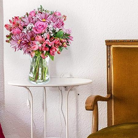 von Flora Trans Blumenstrau/ß zum Geburtstag Farbtupfer